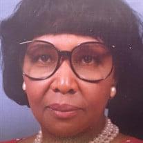 Mrs. Loretta B. Morgan
