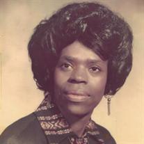 Ms. Elzada Harrison