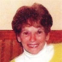 Mary Ann Daniels