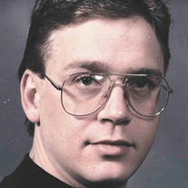Michael R. Cavalty