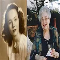 Marilyn Vaughan