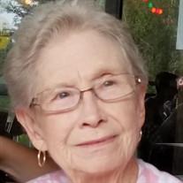 Mary Jane Rowe