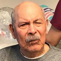 Guillermo T. Almendarez