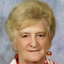 Rebecca Patton Wilson