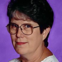 Mrs. Sharon Ogle