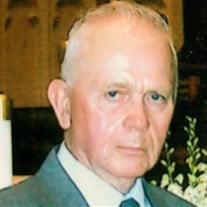 Joseph H Boisvert