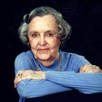 Betty Ann Pitts