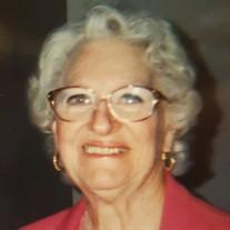 Alice J. Wagner