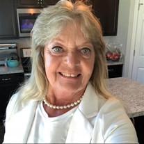 Cindy Kay Clark