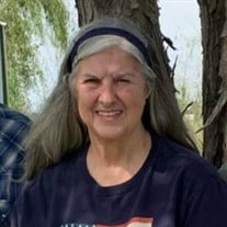 Linda Marie (Barger) Turley