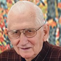Merrill Eugene Sechrest