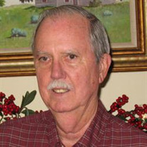 Bobby Gene Storey