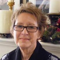 Connie Boyd Cosby Gerhardt