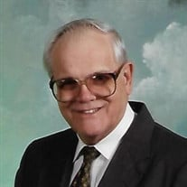 """Bishop J. Russell """"Russ"""" Sullivan"""