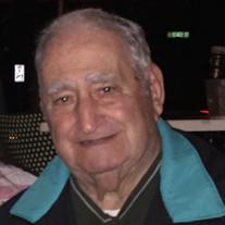 Robert John Francischiello