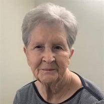 Doris Jean Smalley Hairston