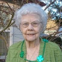 Edna McConnell Dutton