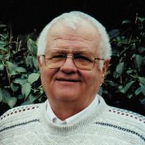 Donald R. Lewin