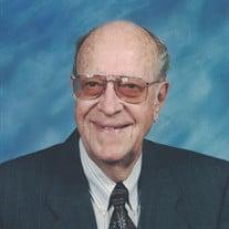 Rodney Merle Schultz