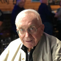 John A. Durkin Sr.