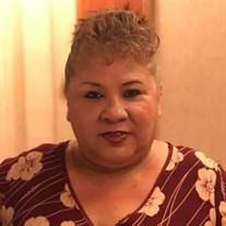 Maria Elsi Carcamo