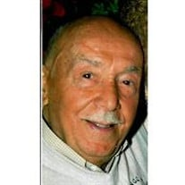 Mr. Antonio Luongo Sr.