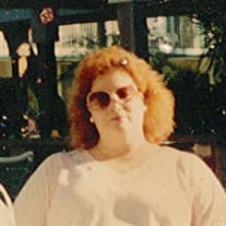 Jo Ann Mildred Ockuly (nee: Sadler)