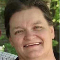 Barbara Joyce Doggett Thornhill