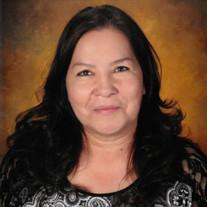 Luzelda Gomez Morales