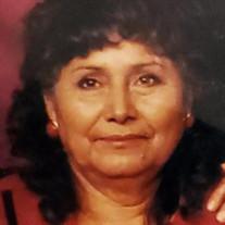 Estanislada L. Delgado