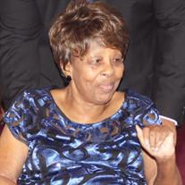 Mrs. Ella Sanders