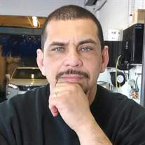 Dario Miranda Maldonado