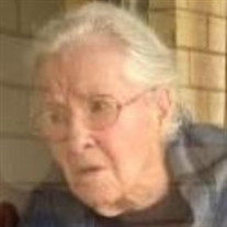 Margaret Maurine Toth