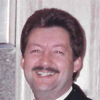 David Albert Harrington