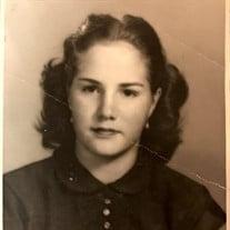 Wilma Dean Farr