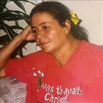 Zelma RoseAnna Viddaurri