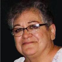 Dolores Carrillo