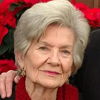 Shirley Kathleen Sprouse Lusk