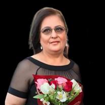 María Hilda Vázquez de González