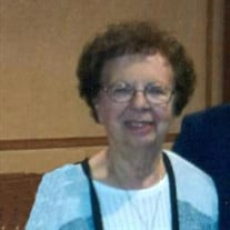 Marilyn J. Roventini