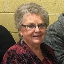 Iva Annette Gates