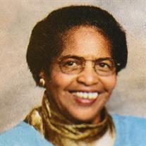 Annie Lee Wright