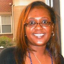 Ms. Adriane Yvonne Richardson