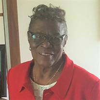 Mrs. Beulah Celine Bradley