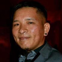 "Nam ""Popeye"" Phuong Nguyen"