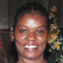 Sonya Yvette Tucker