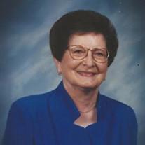 Mary Marcella DeBates