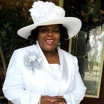 Ms. Mechell Evetta Allen