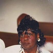 Betty V. Williams