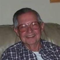 Roger Elvis Sakach